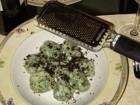 Cooking in the Gnudi