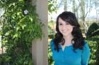 New Faces, New Friends: Meet Elyse Barton