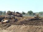 Bulldozers & the Basement