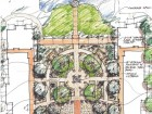 The Landscape Design