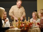 Thanksgiving Wines: What to Serve and How Much