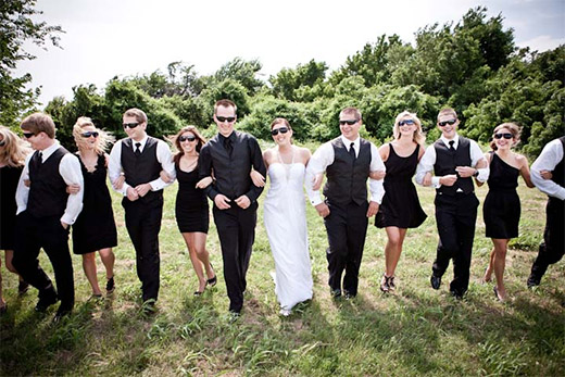 Strike a Pose and Say Cheese! - Ponte Winery Blog