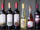 Bring Spring On With New Wine Flights