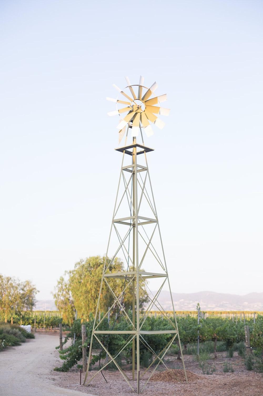 PVI Windmill